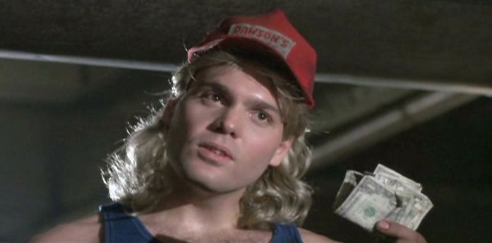 Vincent D'Onofrio as Thor | Favorites - 23.1KB