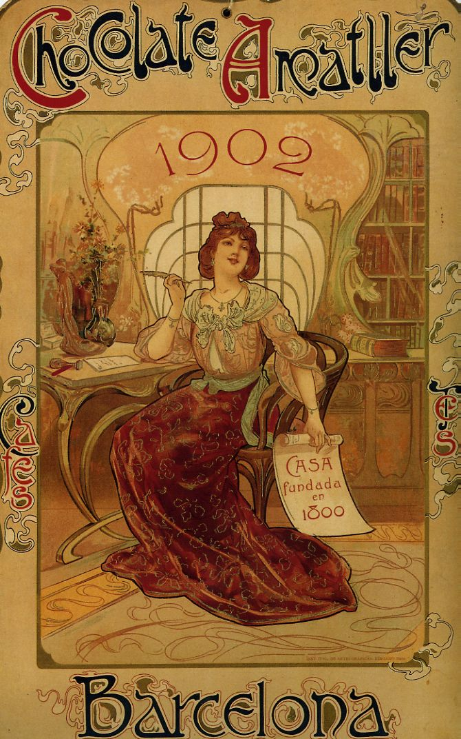1000 Images About Art Nouveau On Pinterest Lily Elsie