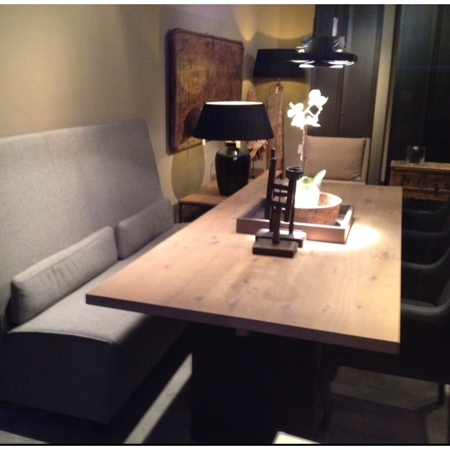 Lounge sofa Kitchen