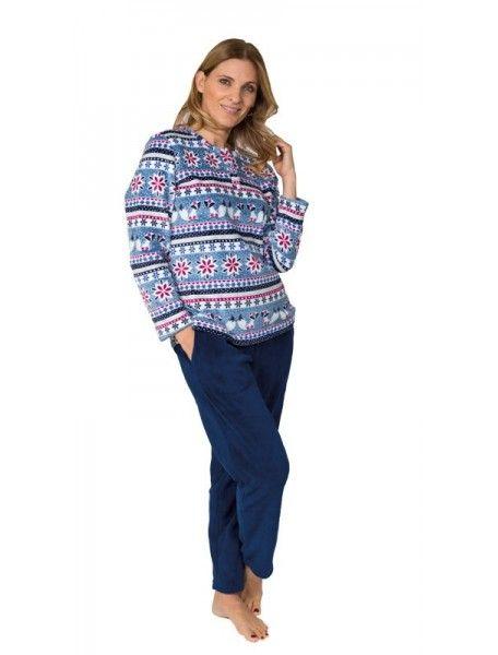 a39fd4b96 Pijama Señora Coralina Inés