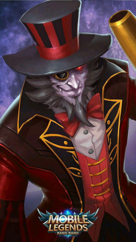 Bane_Count Dracula