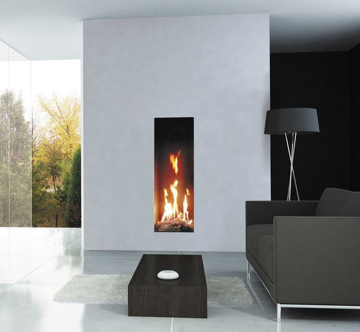 17 Ideas About Double Sided Gas Fireplace On Pinterest