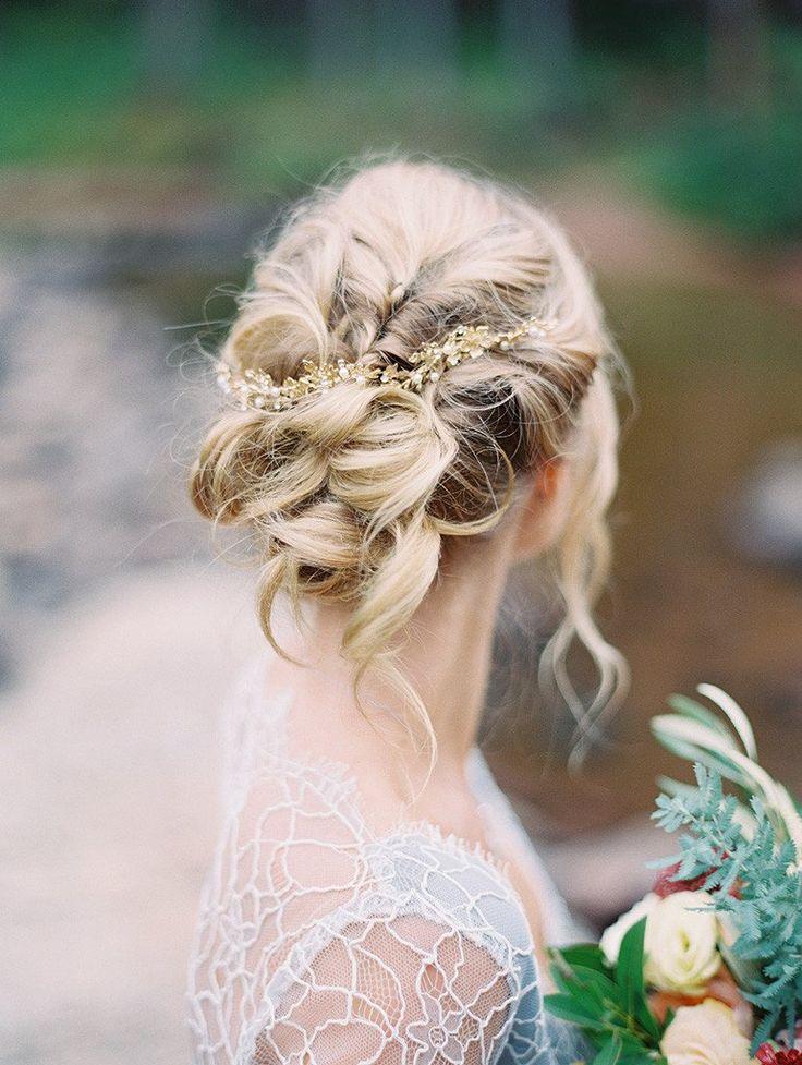 Maggie Wu Studio Bridal Headpieces