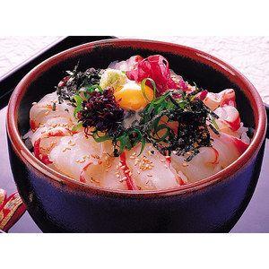 [ご当地グルメ:愛媛]宇和島が誇る郷土料理。【宇和島郷土料理鯛めしセット】