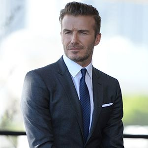 David Beckham profile: news, photos, style, videos and more – HELLO! Online