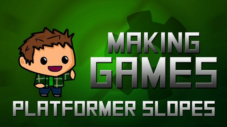 24 - Game Maker Studio: Platformer Slopes Tutorial
