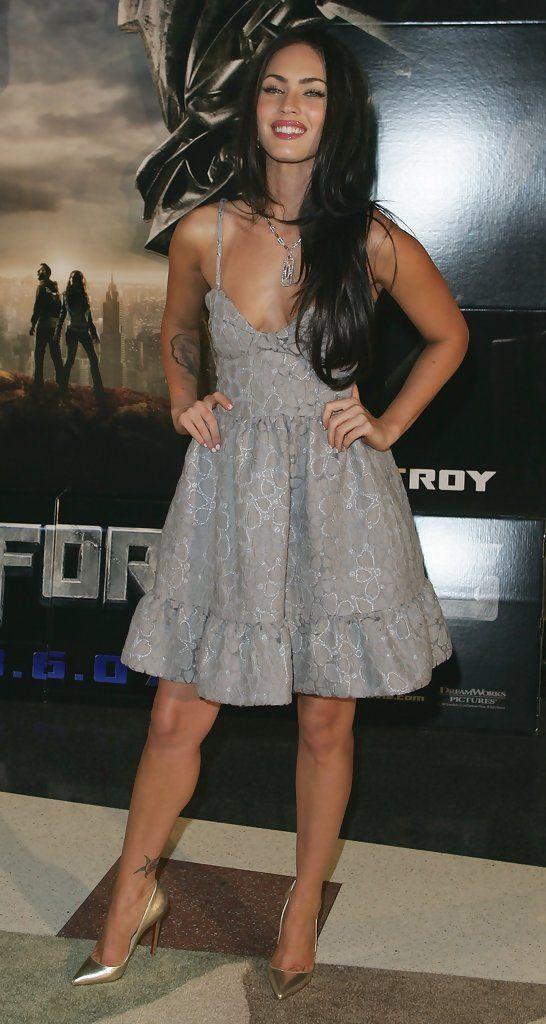 "Megan Fox Photos: Special Event Screening Of ""Transformers"" In Sydney"