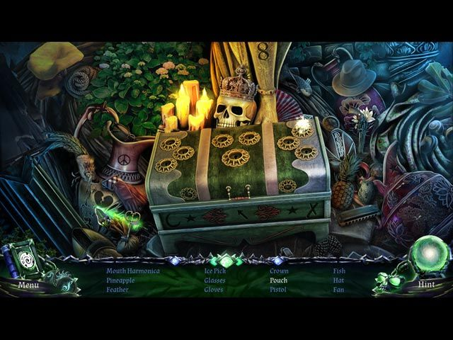Standard Version of Demon Hunter 3: Revelation game for Mac: http://wholovegames.com/hidden-object-mac/demon-hunter-3-revelation-mac.html A woman's been murdered, and her daughter's missing. Is this your typical murder case, or is there something more sinister to blame? Follow in the path of the supernatural to find the killer and uncover your own origins in this spine-chilling adventure!