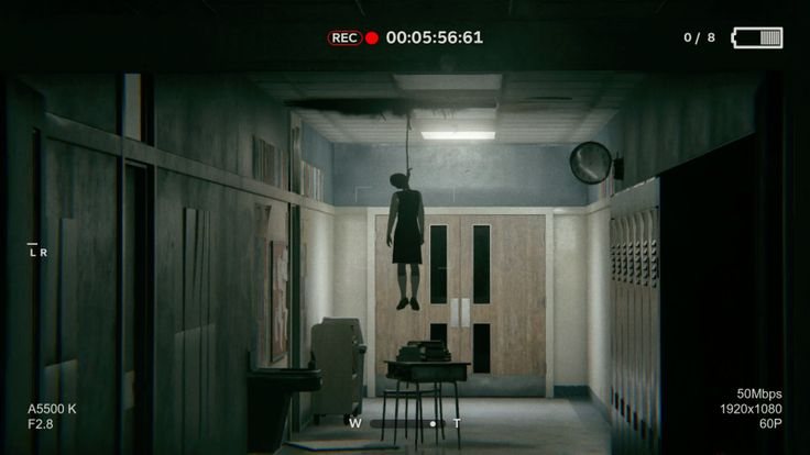 The Free Outlast 2 Demo Is Terrifying