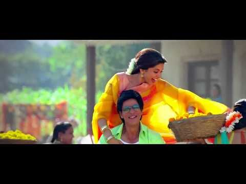 TITLI (Butterfly) from 2013 Rohit Shetty's Bollywood Blockbuster 'Chennai Express' with SRK & Deepika, video beautifully showcases South Indian Culture