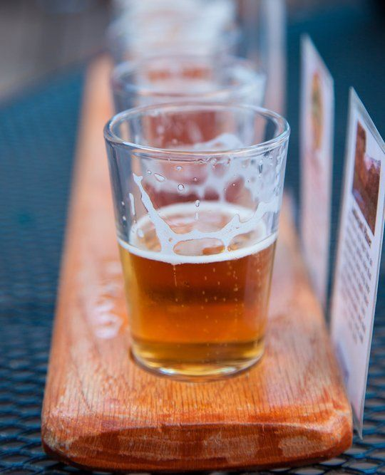 Three Hops That Make Your Beer Taste Like Candy — Beer Sessions
