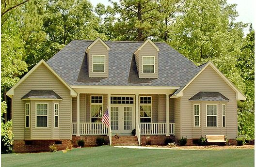 I love this plan beautiful porch terrific master suite for Ranch house designs inc