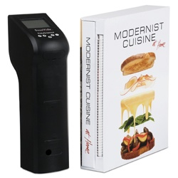 Modernist cuisine at home chapters canada