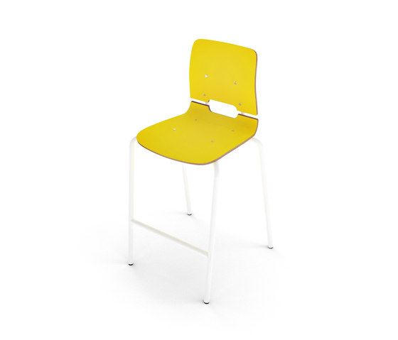 Classroom-School chairs   School furniture   EFG Classroom. Check it out on Architonic