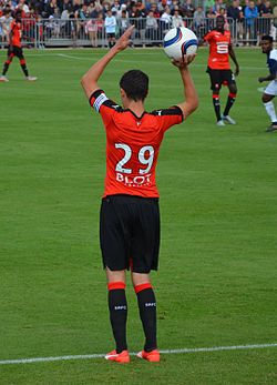 Stade rennais - Le Havre AC 20150708 39.JPG