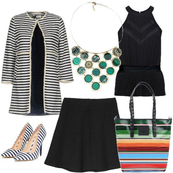 Pin en ITALIA || Outfit donna