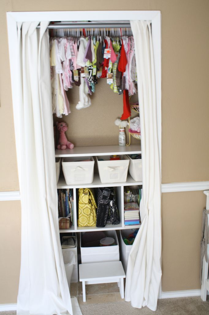 1000 Images About Closets On Pinterest Closet