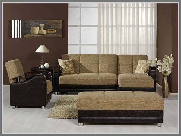 Brown, reveals warmth & comfort in your living room interior design. Read more: http://www.edupaint.com/interior/ruang-tamu/9639-mengubah-tampilan-ruang-tamu-di-hari-lebaran.html #HiyotoIdea #homedesign #housedesign #homedecor #housedecor #interiordesign #livingroom