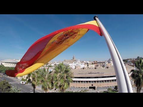 Recorrido por Sevilla con la GoPro http://alquilercochessevilla.soloibiza.com/recorrido-sevilla-la-gopro/ #Sevilla