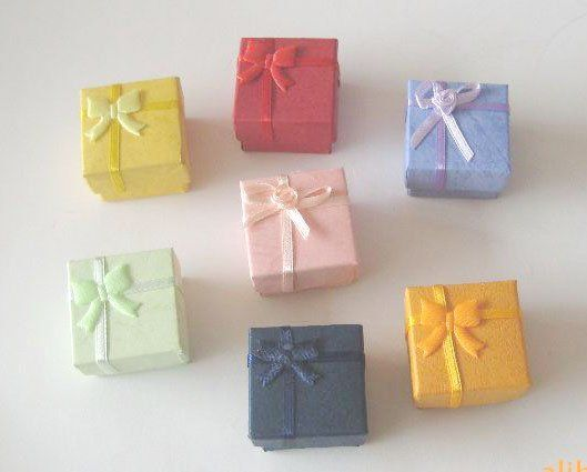 Nice! ~ Creative Packaging For Birthday Gifts