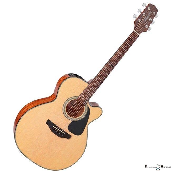 Takamine GN15CE Natural. Guitarra Electrocústica.