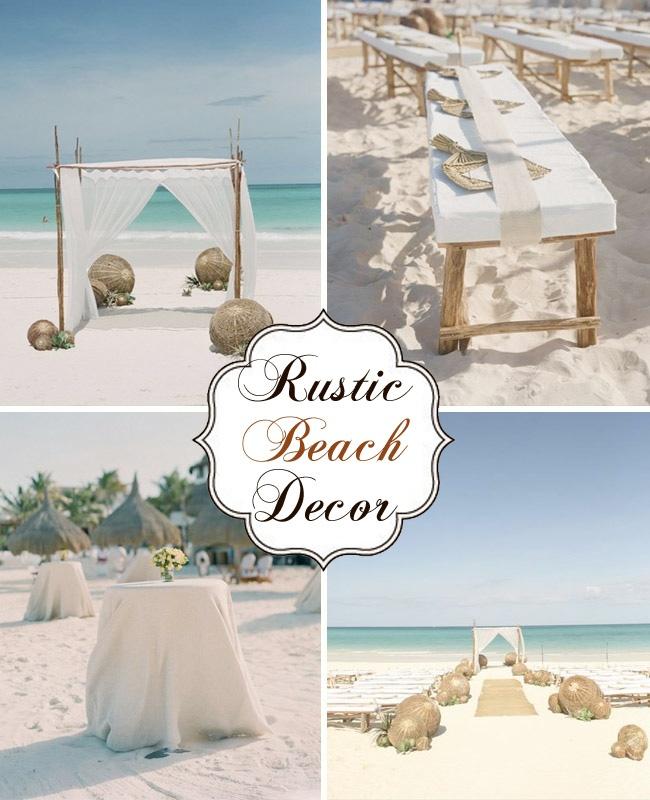 Rustic Beach Port Aransas Weddings Joanne Klein 361 772 5571