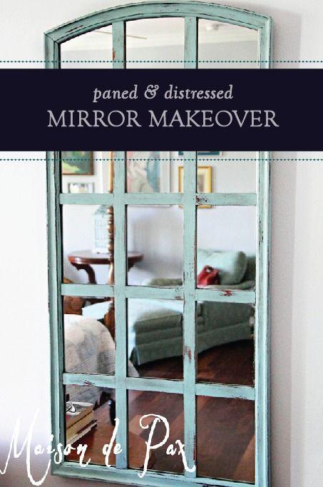 mirror makeover on pinterest diy bathroom mirrors bathroom mirrors