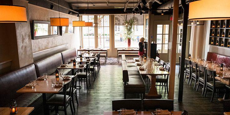 Amada Restaurant Philadelphia | Roulez Magazine
