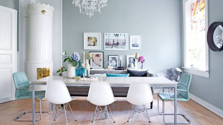Living room, rom123.no, Foto: Margrethe Myhrer