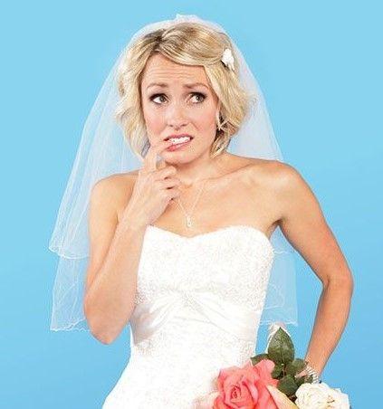 12 Verdades sobre organizar um casamento
