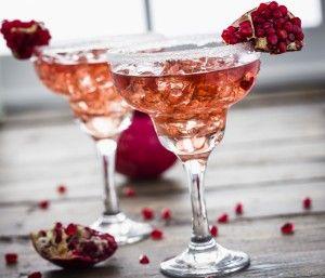 Margarita al melograno - Limmi