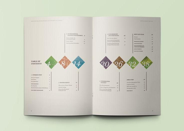 Institute for Applied Ecology / University of Canberra  Annual Report 2013 – 14