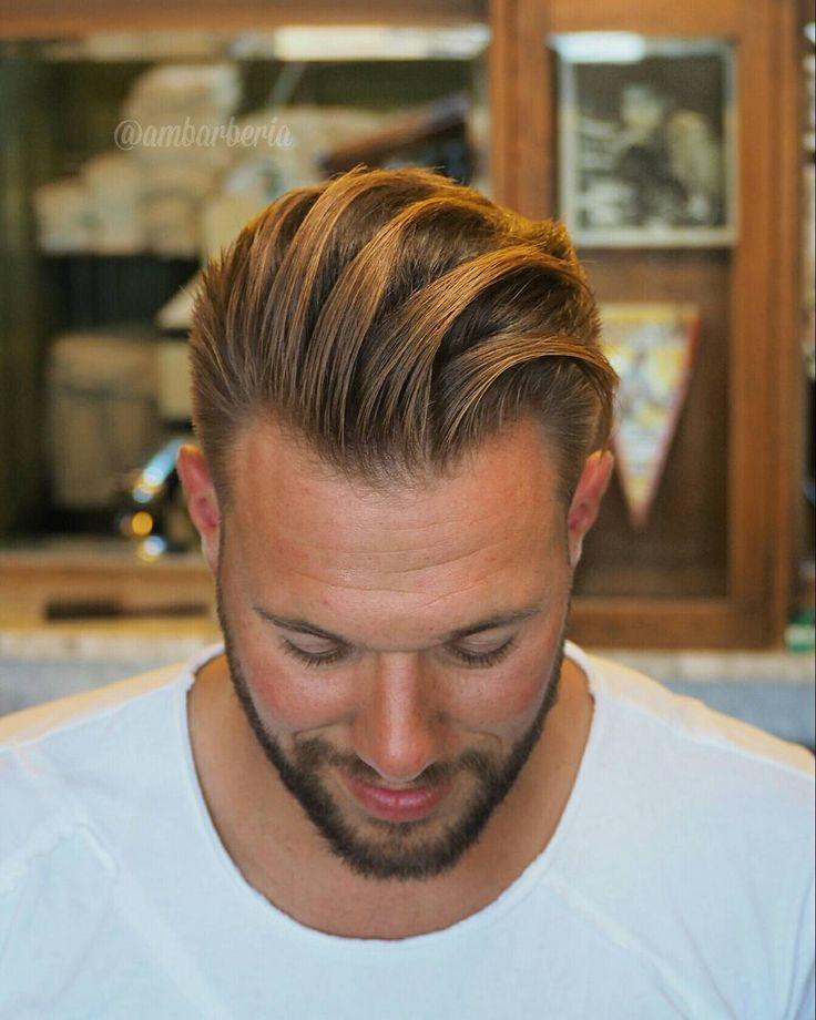 23 Dapper Haircuts For Men: Hairdresser ʀᴏᴛᴛᴇʀᴅᴀᴍ