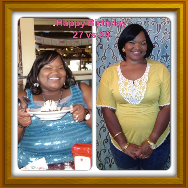 Marquita lost 130 pounds! If she can do it, so can I...motivated!