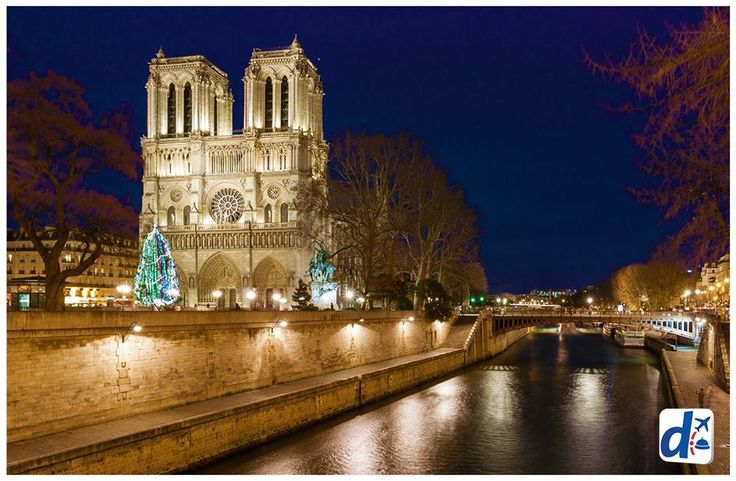 #Navidad2014 Únete al festejo con #Despegar y viaja por el mundo