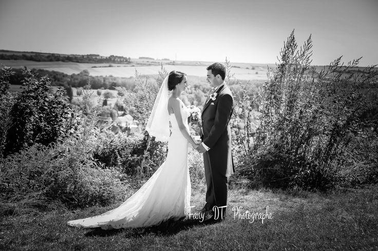 {Le joli mariage de Sophie & Lionel / Août 2015 / Normandie} - Fany DT Photographe