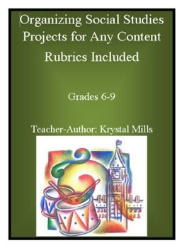 Students love to have choice when it comes to their learning. Setting up Social StudiesStudy Minis Projects, Content W Rubrics, 6Th Grade, Schools Ideas, Study Ideas, Social Studies, Study Projects, Social Study, Organic Social