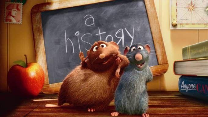 Hindari Hama Tikus di Hunian Anda!