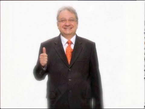 Usted crea su vida - Jorge Duque Linares - YouTube