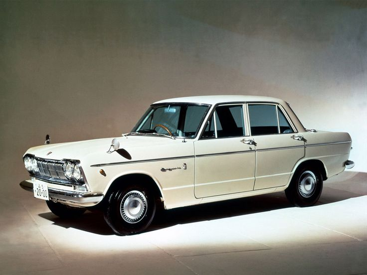 Nissan Skyline 2000 GT Sedan - 1964 Maintenance/restoration of old/vintage vehicles: the material for new cogs/casters/gears/pads could be cast polyamide which I (Cast polyamide) can produce. My contact: tatjana.alic@windowslive.com