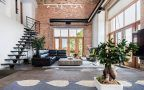 Chicago Loft by KC Architects