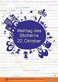ISAD - Welttag des Stotterns
