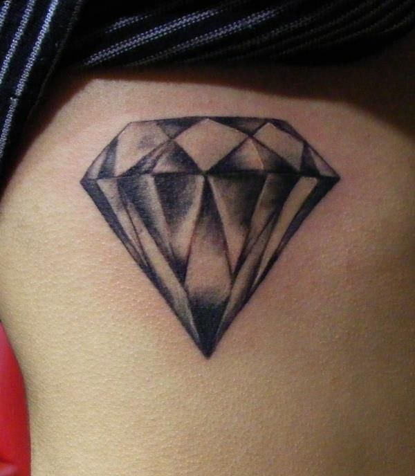 Diamond Tattoos, Prospect Tattoo, Angel Tattoo, Nice Diamonds, Tattoo Design, Diamonds Tattoo Inspo, Tattoo Diamonds, Diamonds Darling, Tattoo Tattoo Ideas
