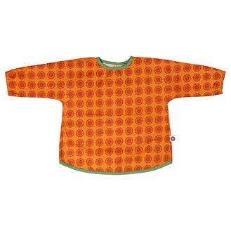 Franck & Fischer, forklæde i orange