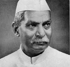 Rajendra Prasad became the first President of India
