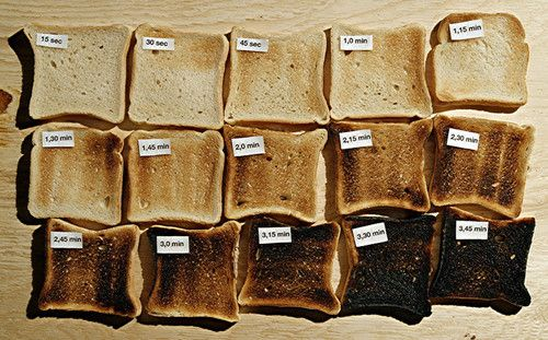 I need to do this so I stop burning my toast.  Hehe: Easy Recipe, Toast Time, Weightloss Burnfat, Diet Weightloss, Best Diet, Healthy Recipe, Bestdiet Loseweight, Favorite Recipe, Burnfat Bestdiet