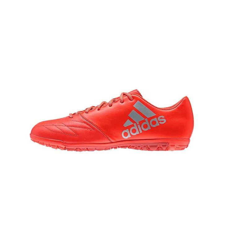 Ποδοσφαιρικά παπούτσια Adidas X 16.3 TF Leather - S79588
