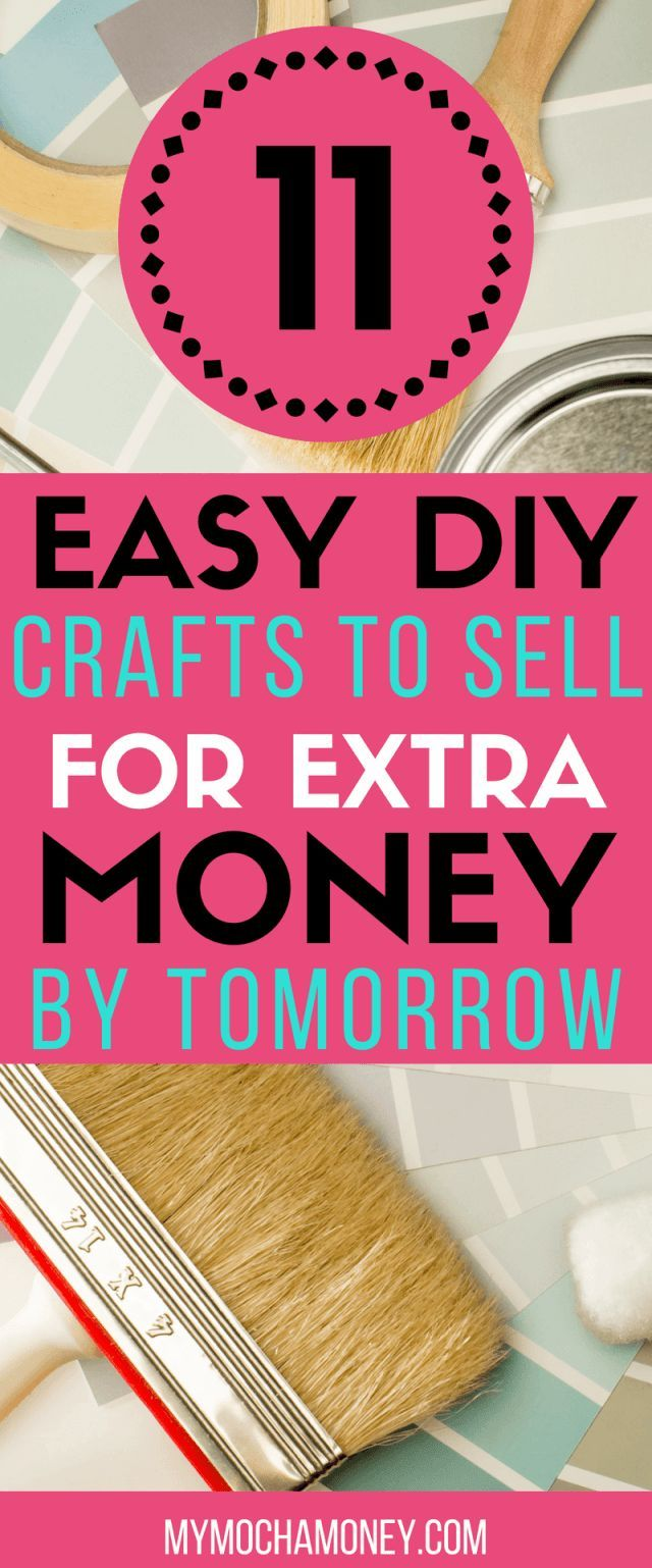 Melissa Miller Things To Sell Easy Crafts To Sell Diy Projects To Sell
