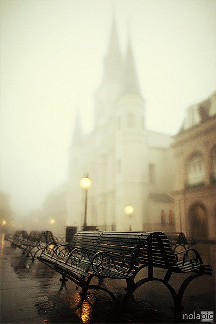 New Orleans St. Louis Cathedral