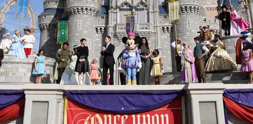 Disney World - The Largest Unofficial On-Line Guide to Disney World, Walt Disney World